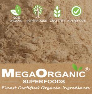 ORGANIC GELATINIZED RED MACA POWDER (CERTIFIED ORGANIC USDA) 450g-2kg / PREMIUM