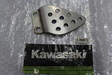KAWASAKI zx-6r Ninja ZX600G Embellecedor CONDUCTOR delantero izquierdo #r5170