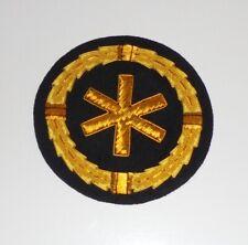 Secret Ancient Pagan Norse Nordic Viking Rune Sigil Occult Symbol Goth Patch War