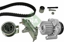 INA 530 0090 30 WATER PUMP & TIMING BELT SET