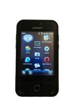 Pidion Bm170 windows mobile pda phone pocket pc land survey
