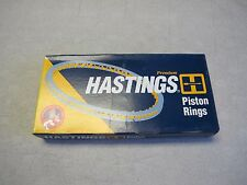 Hastings Piston Ring set fit GMC GEO Isuzu 1588cc 4XF1 (2C4647020)