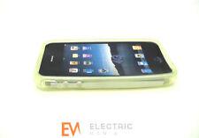 Étuis, housses et coques Bumper transparents iPhone 4s pour téléphone mobile et assistant personnel (PDA)