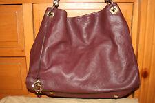 Authentic LOUIS VUITTON Monogram Empreinte Artsy MM Handbag Bag