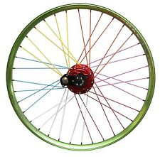 "Rohloff Speedhub 8026 CC DB OEM Disc Red 29er OR 26 "" Various Versions"