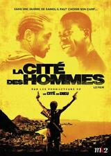 La Cité des hommes DVD NEUF SOUS BLISTER