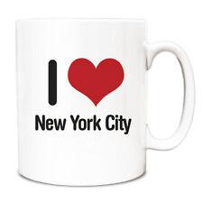 I love New York City Mug 1620