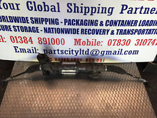 VW TOURAN S 1.9 TDI 2005 ELECTRIC POWER STEERING RACK 7805501414 BREAKING/PARTS