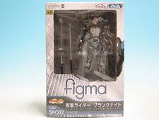figma SP-032 Kamen Rider Blank Knight Kamen Rider Dragon Knight Medicom Toy