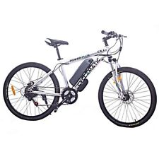 Cyclamatic Power Plus CX1 Electric Mountain Bike with Lithium-ion Battery N7