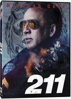 211 [New DVD] Ac-3/Dolby Digital, Dolby, Subtitled, Widescreen