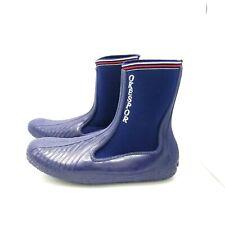 Okespor Unisex Paddlepro Water Boots Blue 7.5 8.5 Mens Womens