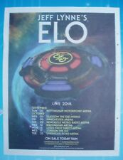 Electric Light Orchestra Elo Poster 24inx36in 61cm x 91cm