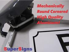 Soda Machines Metal Tin Sign w/ Right Arrow 6x12