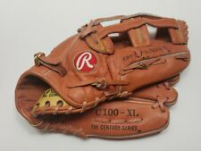 Rawlings C100-XL Century Series Fastback Baseball Glove Right Hand Throw