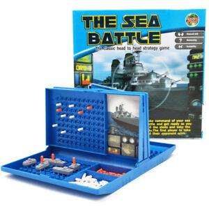 Battleship Classic Board Game Strategy GameJC3C