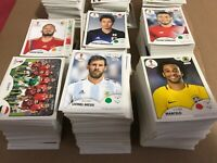 Panini Russia 2018 stickers complete your collection 100 PER 15 USD