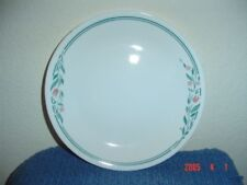 Corelle Rosemarie Lunch Plates