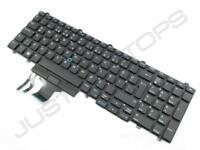 Nuovo Dell Latitude E5580 5580 5590 Turchia Turkiye Tastiera Turca / 2X