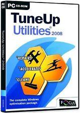 TuneUp Utilities Hilfsprogramme, Tools und Treiber