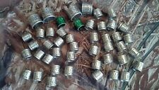 40 mallard duck bands 4 goose bands and 2 green reward bands 2 20/2/1 duck band