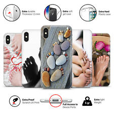 Feet Love Foot Fetish Pebbles Beach Beauty Phone Case Cover for iPhone
