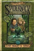 (Very Good)-The Nixie's Song (Beyond the Spiderwick Chronicles) (Hardcover)-Blac