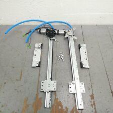 1958 and earlier Plymouth Power Window Kit bosch motors regulator w/harness