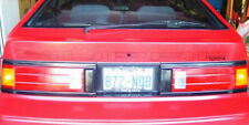 New 1984-1986 MK II Toyota Supra Rear Billboard Banner Decal A60 Turbo MK2