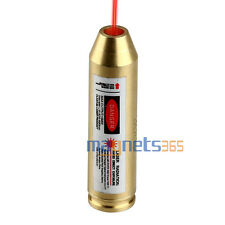 308 243 Cartridge Laser Bore Sighter/ .243 .308 Laser Bore Sight
