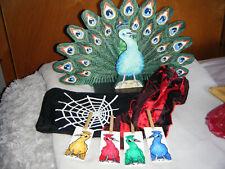 peacock fantasy (jack hughes)