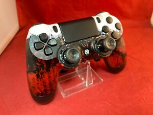 Scuf Gaming Infinity4PS PRO Playstation 4 PS4 Controller Carnage Shell EMR