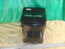 2004 04 HONDA TRX 350 4X4 TOOL BOX WITH LID RANCHER TRX350