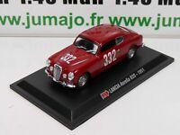 IT59N Voiture 1/43 STARLINE 1000 MIGLIA : LANCIA Aurelia B20 - 1951