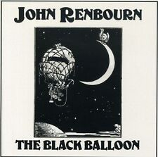 John Renbourn - Black Balloon [New CD] UK - Import