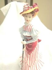 Royal Doulton Croquet Hn3470 Ltd Bone Chna