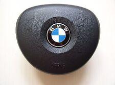 BMW OEM ORIGINAL M SPORT TECH 1/3/X E82/E87/E90/E92/84 STEERING WHEEL AIRBAG SRS