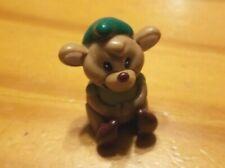 "Disney Cinderella GUS Mouse 1.5"" Tall Mini Figure Toy Figurine"