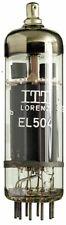 EL504 Jet Bundle Tube. a radio tube of Valvo. ID20406