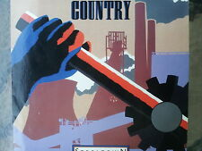 """12"""" - Big Country - Steeltown -----"""