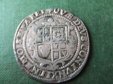 Half-Crown Hammered Stuart & Commonwealth Coins (Pre-c.1662)