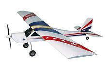 Elektro - Flug - Modell Jamara E-Trainer - 118 cm - komplett - flugfertig - RTF