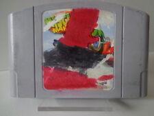 N64 juego-Mischief Makers (módulo) (PAL) 10821893