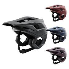 Fox Dropframe Pro MTB Trail Helm Mountainbike Enduro Offroad