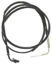 Yamaha Zuma 50cc 70cc throttle cable for Dellorto  POLINI STAGE 6 Carburetors