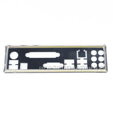 I/O Shield backplate For ASUS P5P43TD Motherboard Backplate IO