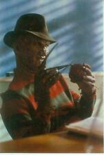 A Nightmare On Elmstreet Postcard: Freddy Krueger # 98 (USA, 1990)