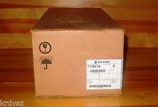* NEW SEALED * Allen Bradley 1756-A10 Series B 10 Slot ControlLogix Chassis Rack