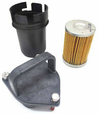 MerCruiser GEN 3 Cool Fuel Water Separating Fuel Filter Element Kit, 892687A02