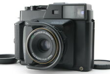 FUJI Fujifilm GS645 S Pro Wide60 with Fujinon EBC 60mm f/4 From Japan